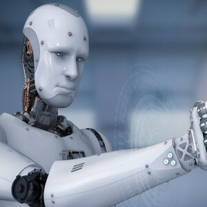 Robotics free online course certification