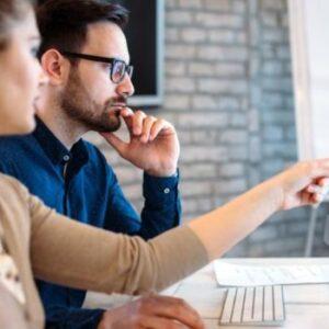 Online MBA in Finance