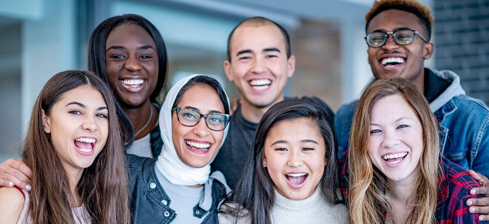 MBA in International Diversity