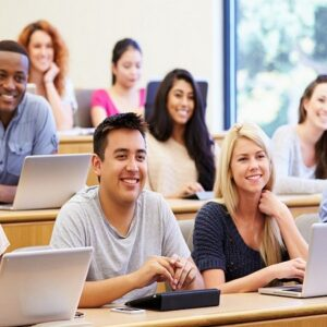 Online Master of Business Administration (MBA)
